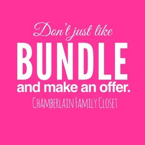 Other - Don't just like items, bundle them & make an offer